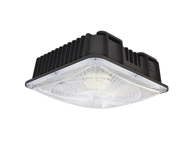 led canopy light lite4u